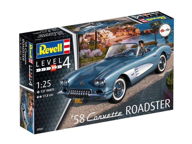 Revell-07037 box image front 1