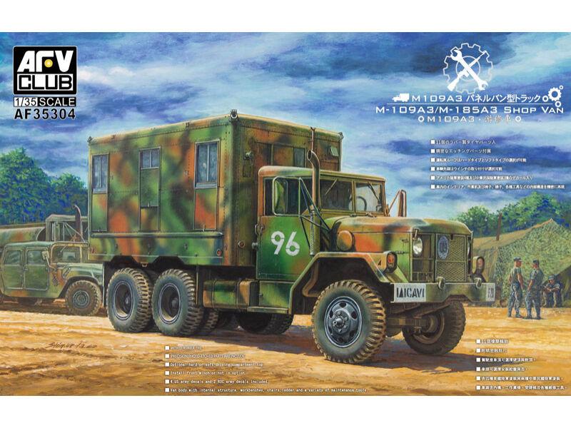 AFV-Club-AF35304 box image front 1