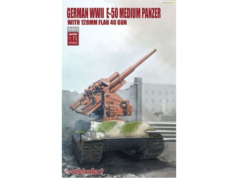 Modelcollect-UA72099 box image front 1