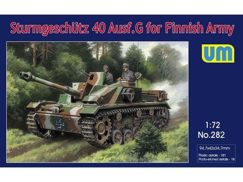 Unimodels-282 box image front 1