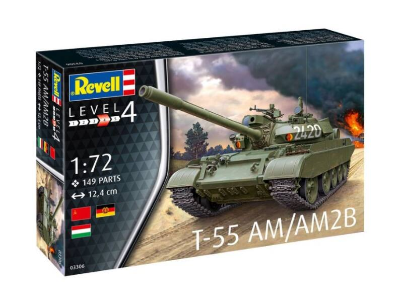 Revell-03306 box image front 1