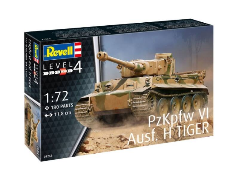 Revell-03262 box image front 1