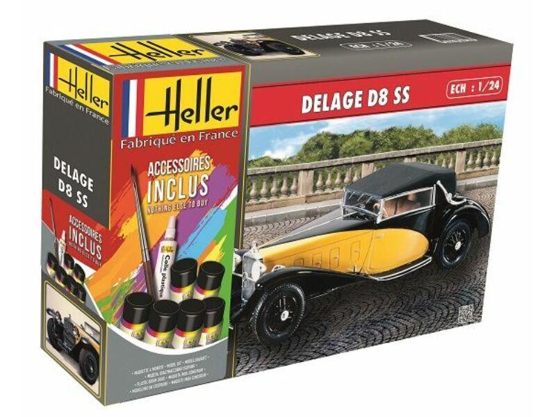 Heller-56720 box image front 1