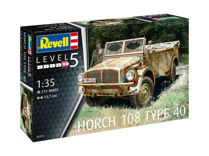Revell-03271 box image front 1