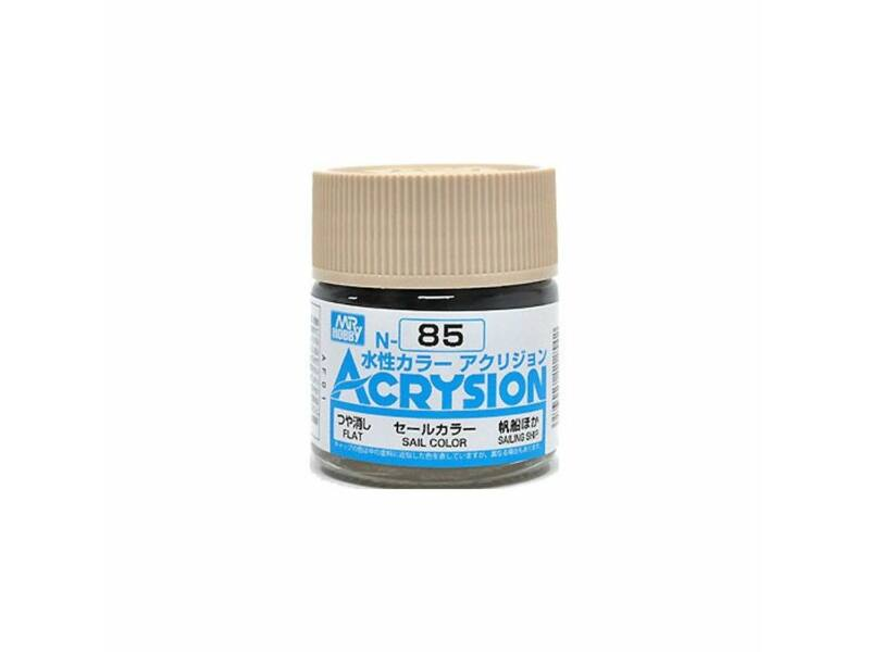 Mr.Hobby Acrysion N-085 Sail Color