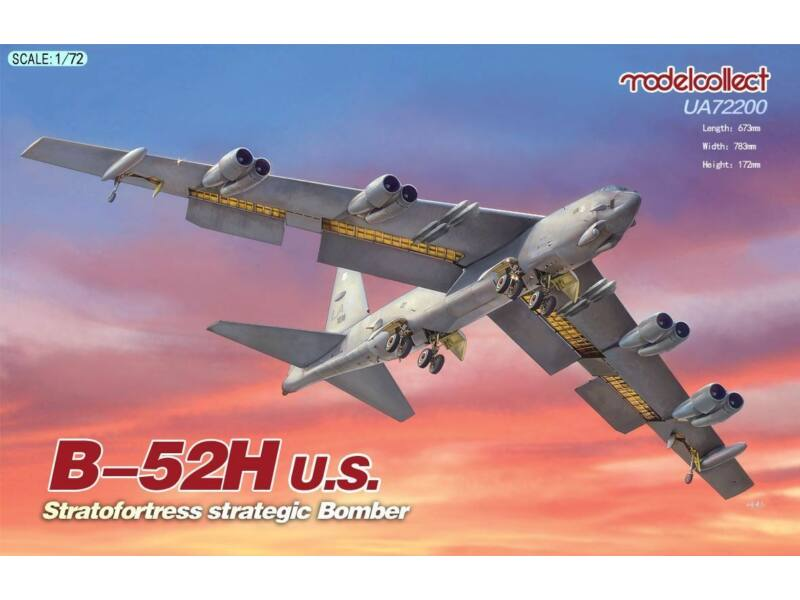 Modelcollect-UA72200 box image front 1