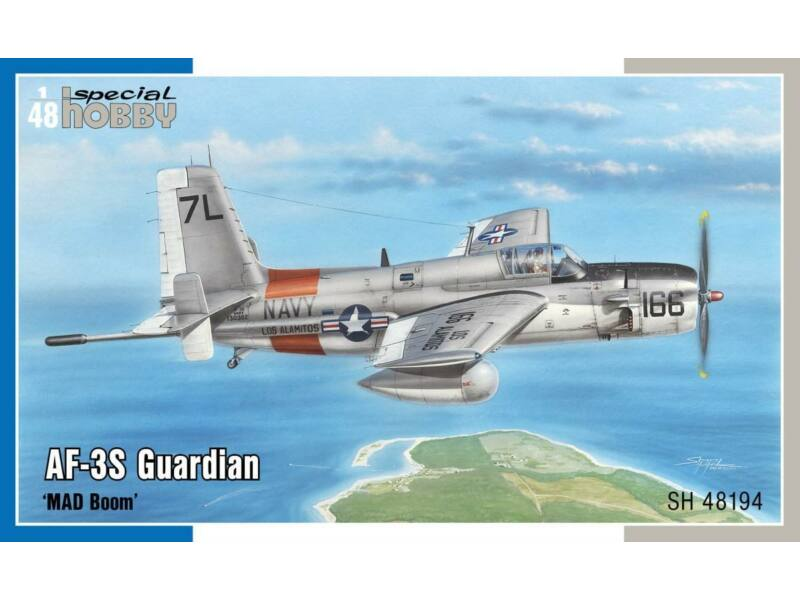 Special Hobby-48194 box image front 1