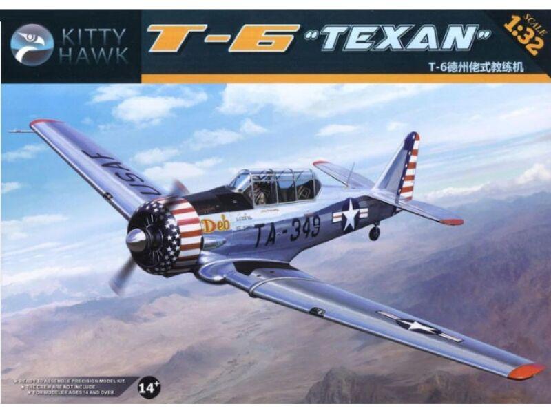 Kitty Hawk-KH32001 box image front 1