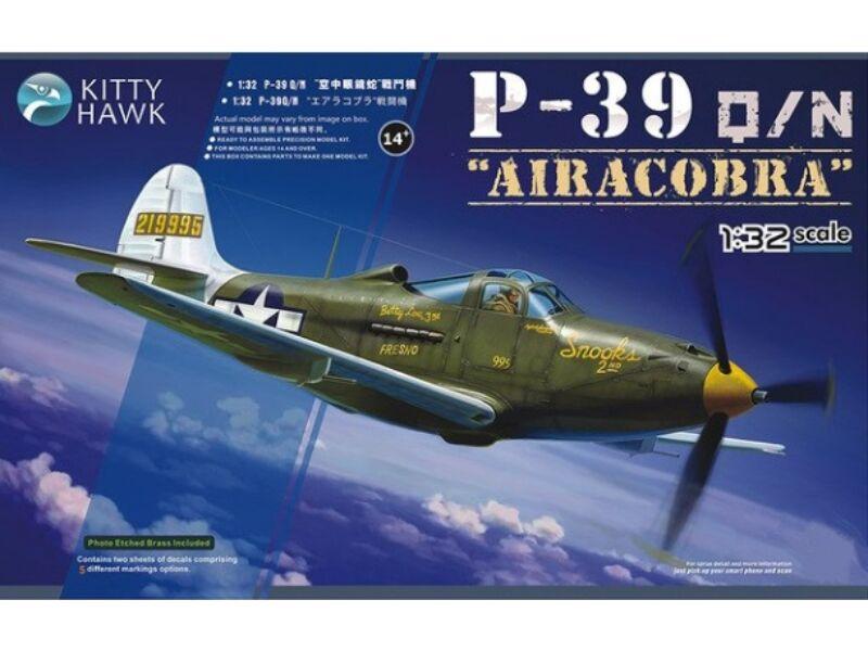 Kitty Hawk-KH32013 box image front 1