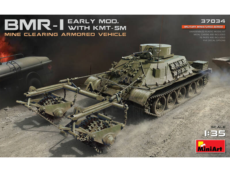 MiniArt-37034 box image front 1