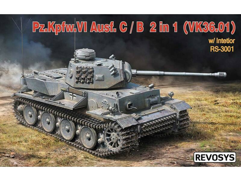 Rye Field Model-RS-3001 box image front 1
