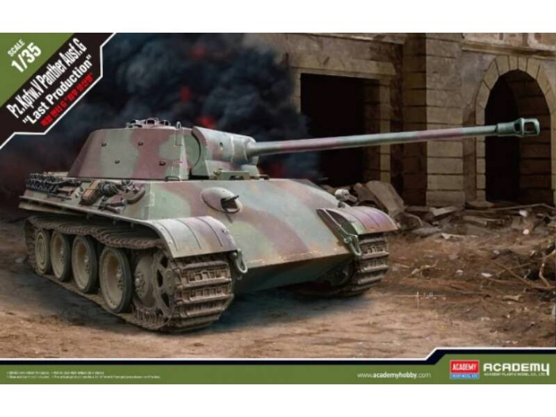 Academy-13523 box image front 1