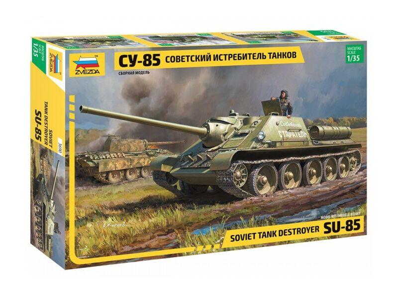 Zvezda-3690 box image front 1