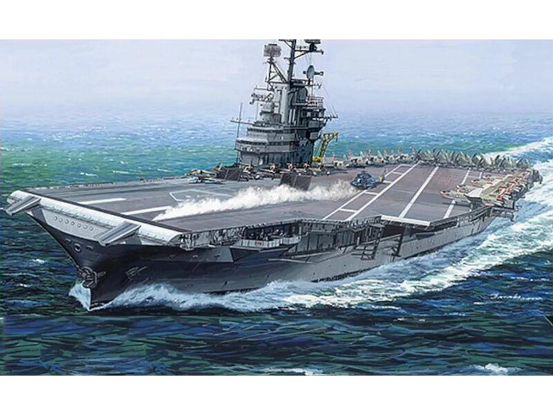 Trumpeter USS Intrepid CV-11 - Re-Edition 1:350 (5618)