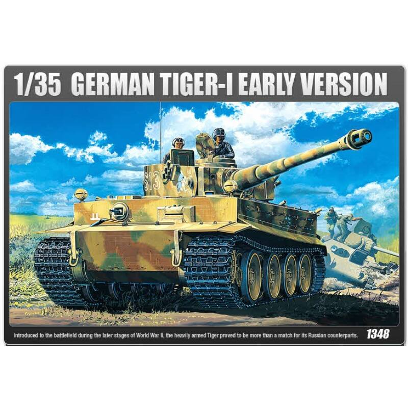 Academy-13239 box image front 1