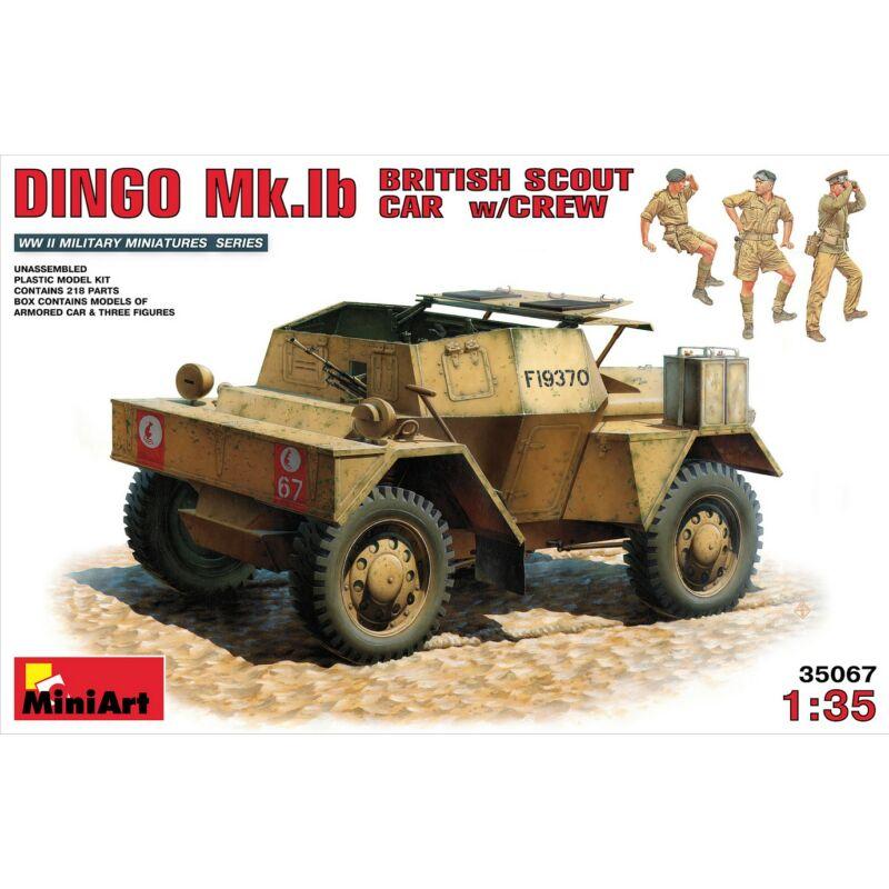 MiniArt-35067 box image front 1