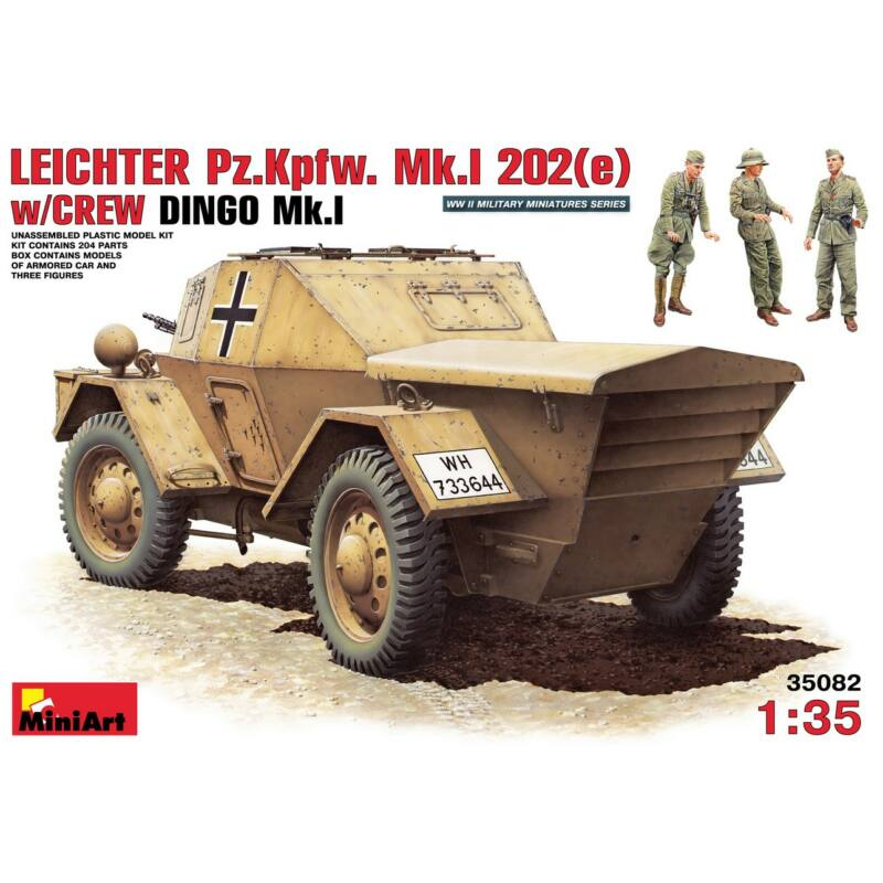 MiniArt-35082 box image front 1
