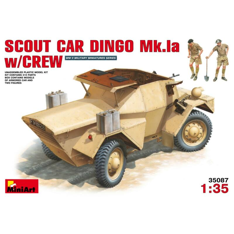 MiniArt-35087 box image front 1