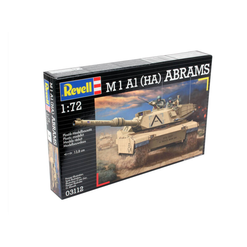 Revell-03112 box image front 1