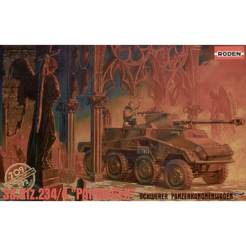Roden-709 box image front 1
