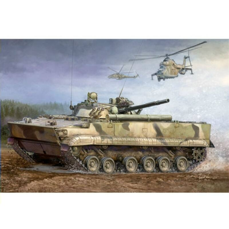 Trumpeter-00364 box image front 1