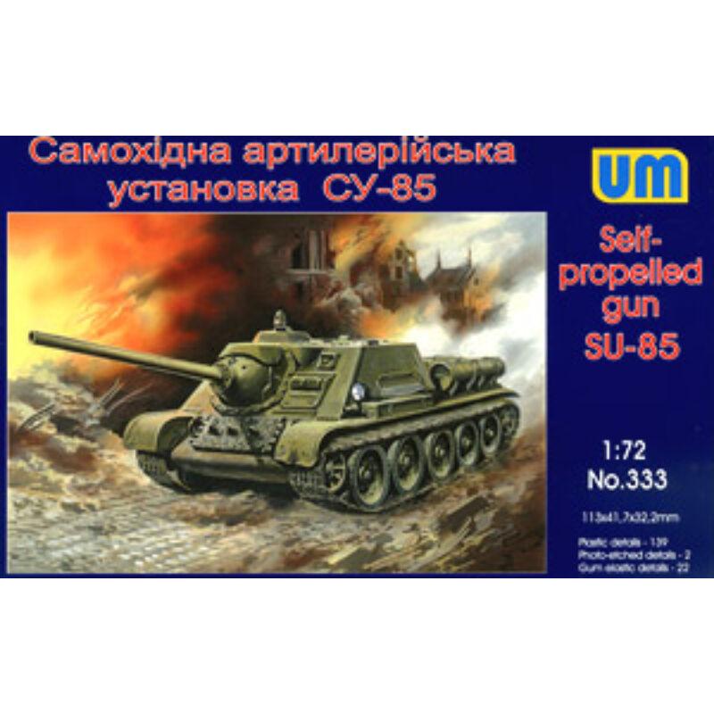 Unimodels-333 box image front 1
