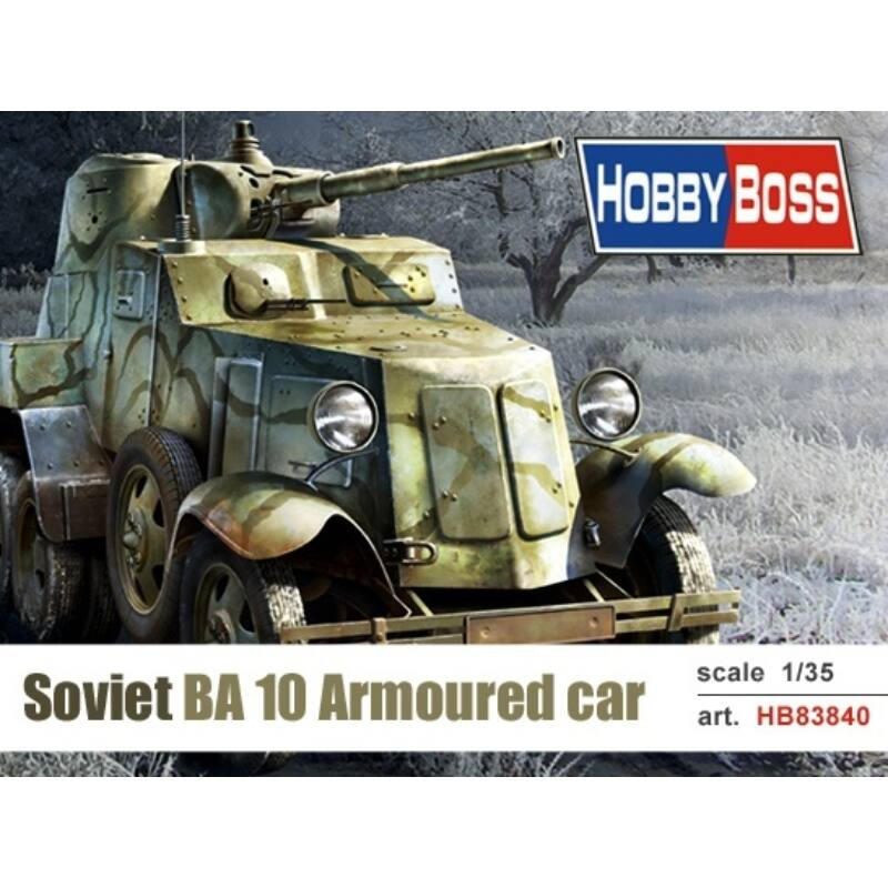 Hobby Boss-83840 box image front 1