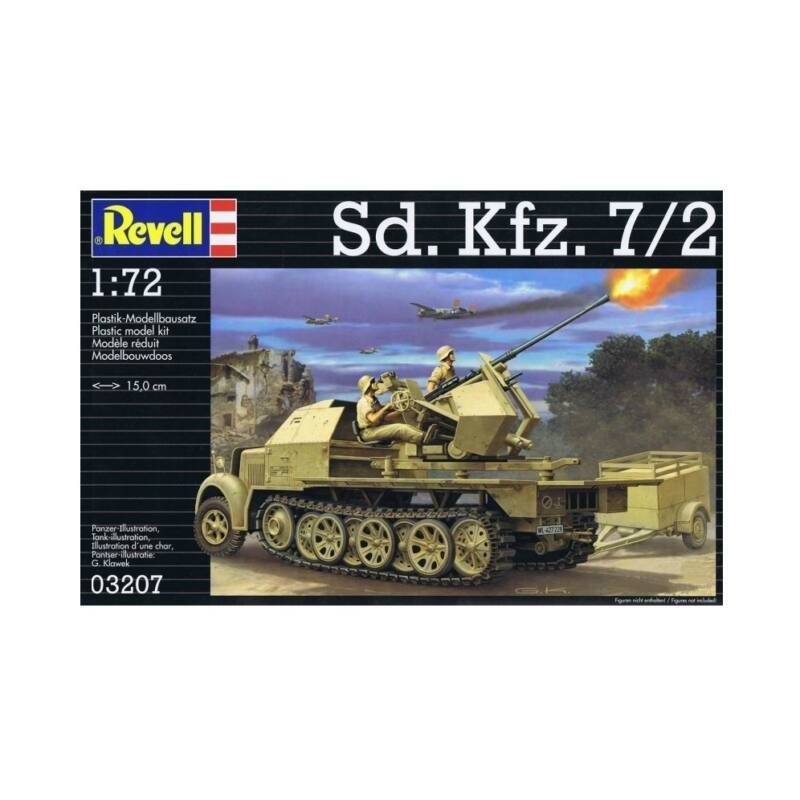 Revell-03207 box image front 1