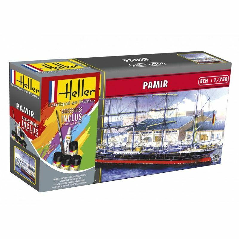 Heller-49058 box image front 1