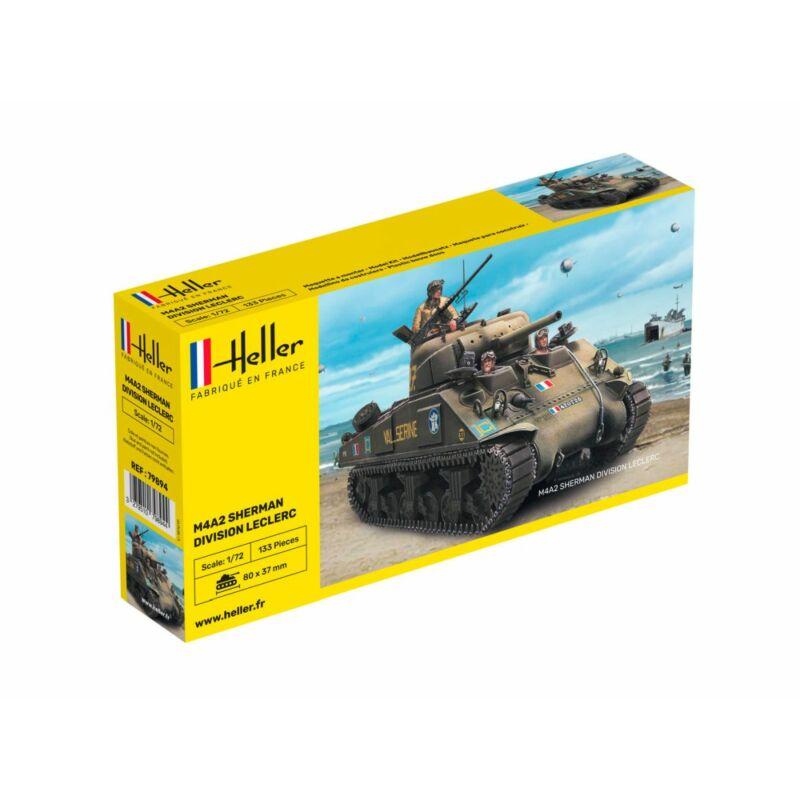 Heller-79894 box image front 1