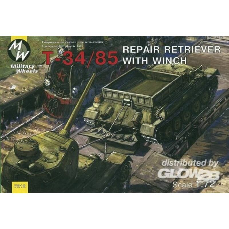 Military Wheels-7212 box image front 1