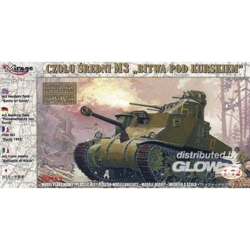 Mirage Hobby-72806 box image front 1
