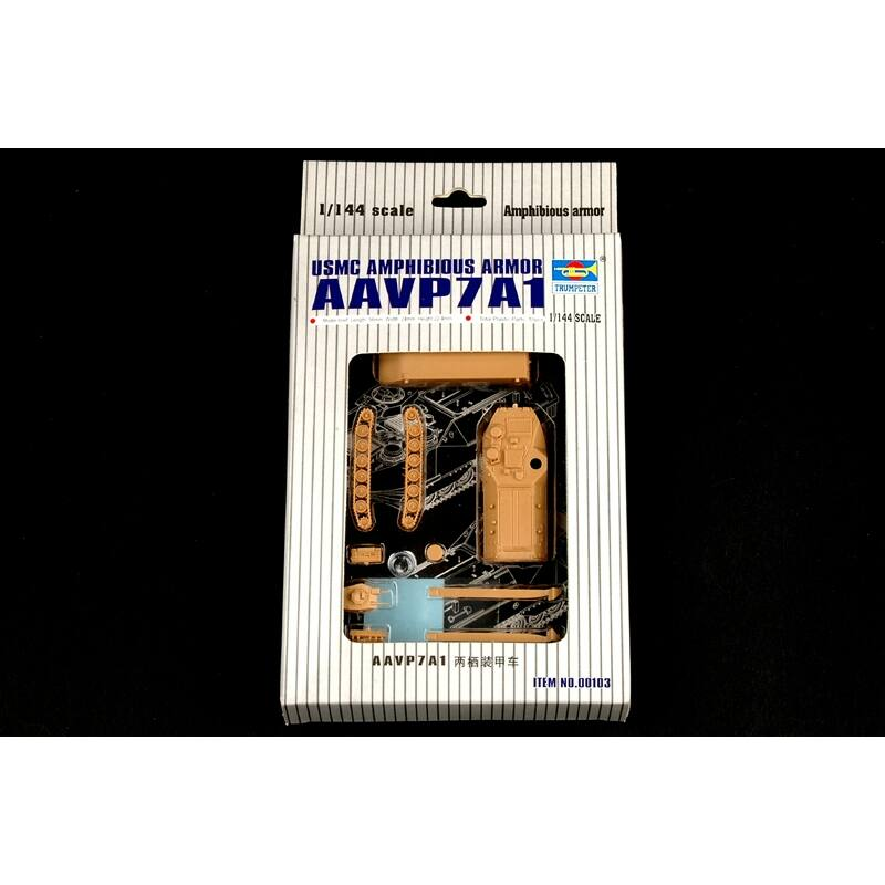 Trumpeter-00103 box image front 1