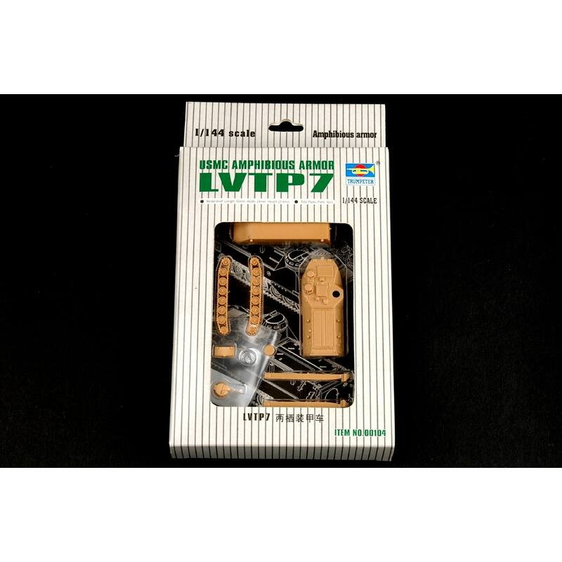 Trumpeter-00104 box image front 1