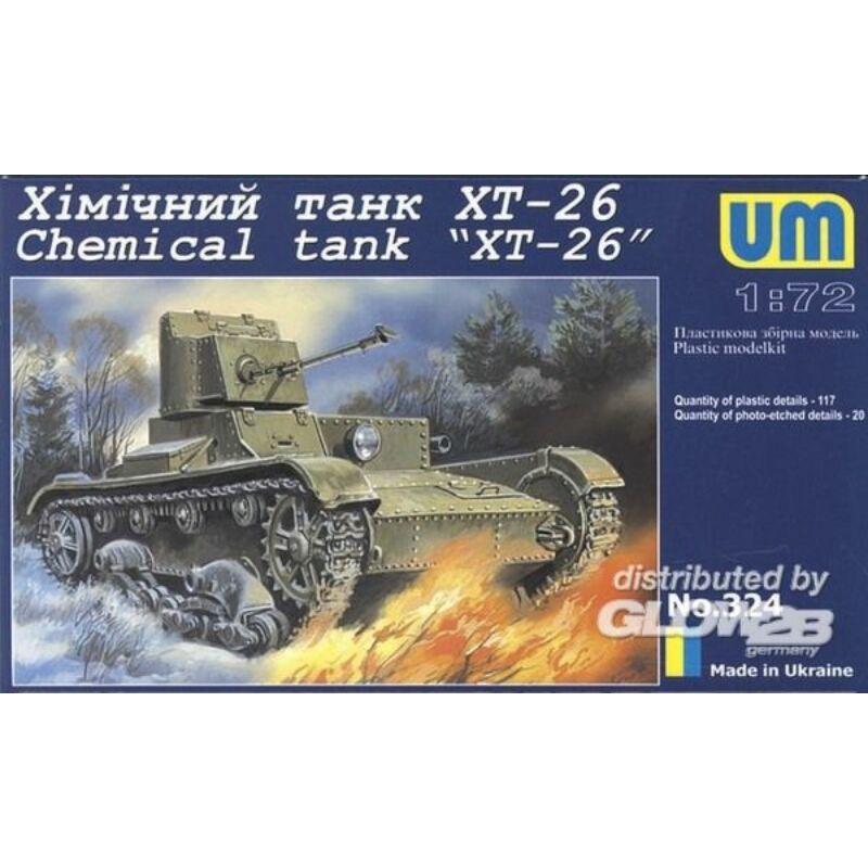 Unimodels-324 box image front 1