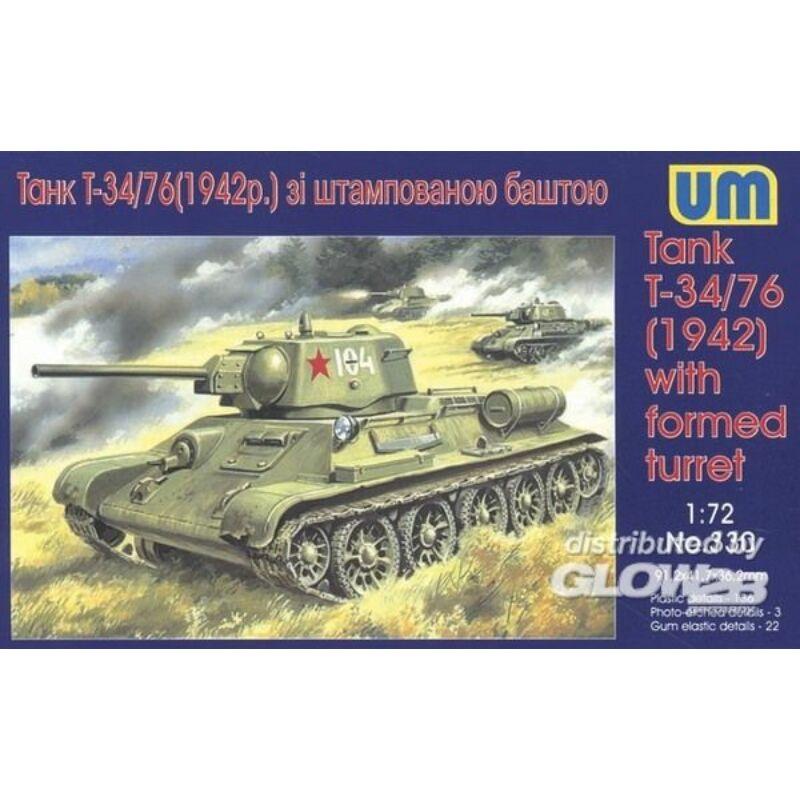 Unimodels-330 box image front 1