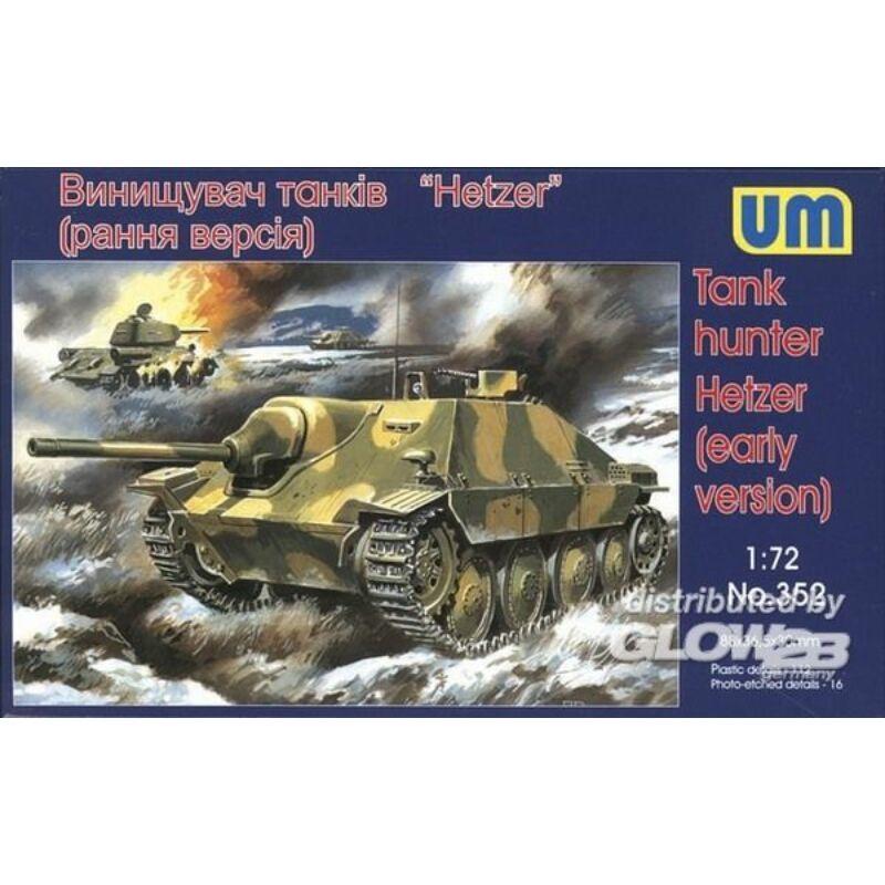 Unimodels-352 box image front 1