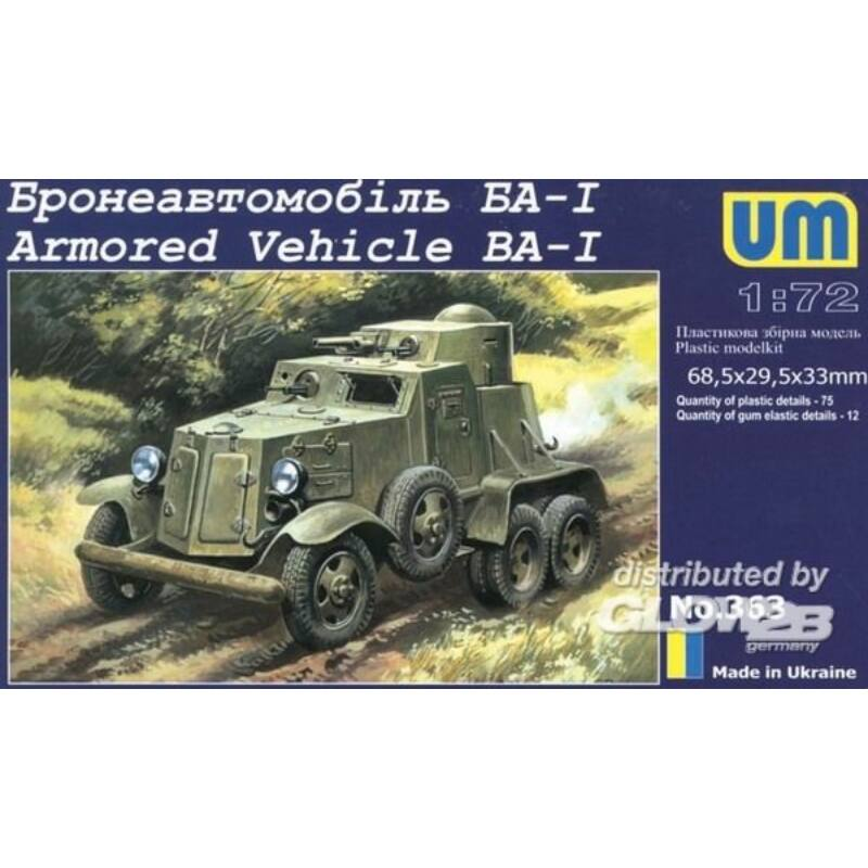 Unimodels-363 box image front 1
