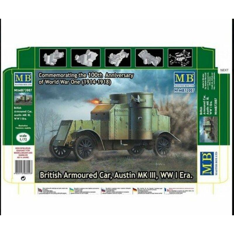 Master Box Ltd.-72007 box image front 1