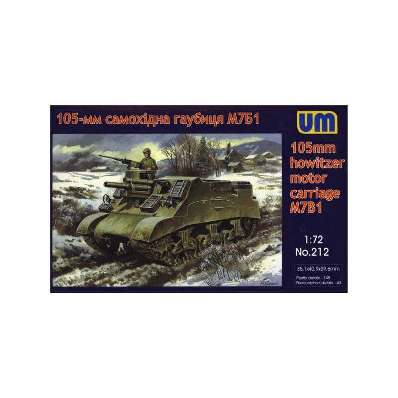 Unimodels-212 box image front 1