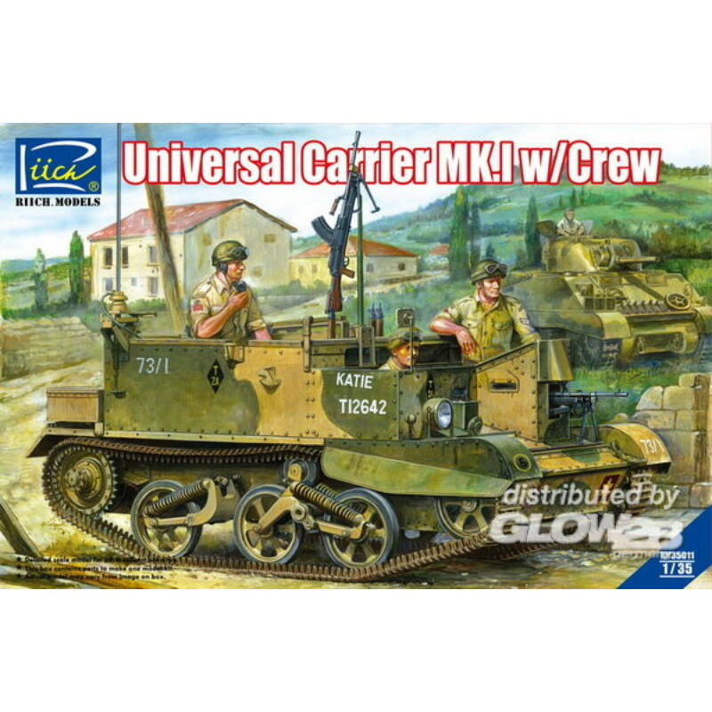 Riich Models-RV35011 box image front 1
