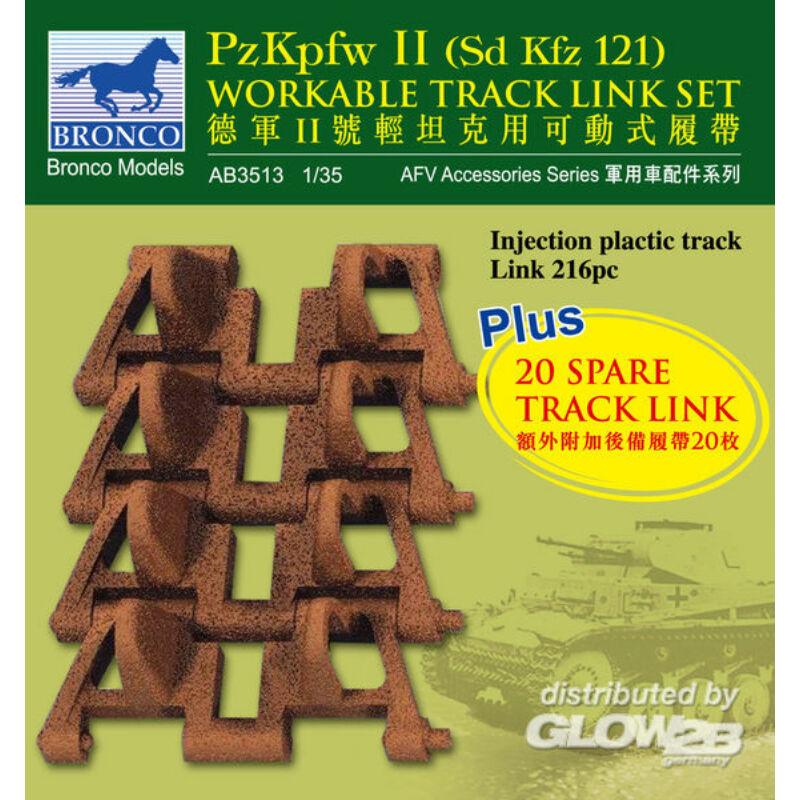 Bronco Models-AB3513 box image front 1