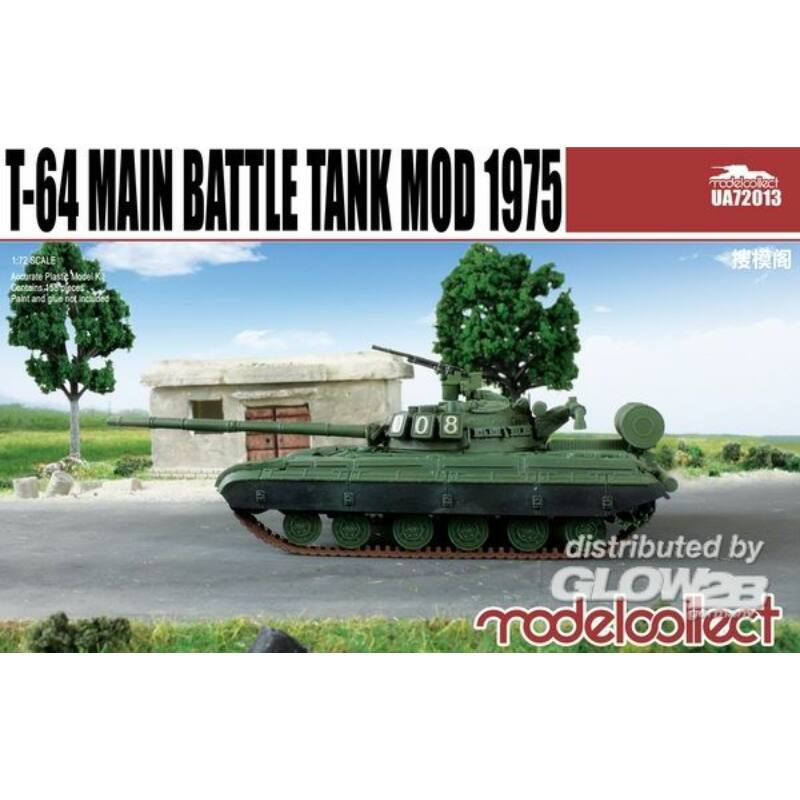 Modelcollect-UA72013 box image front 1