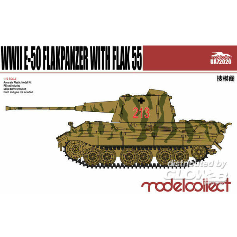 Modelcollect-UA72020 box image front 1