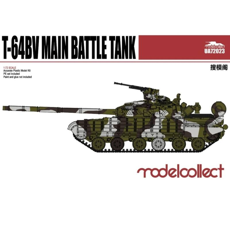 Modelcollect-UA72023 box image front 1