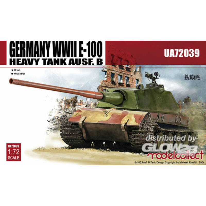 Modelcollect-UA72039 box image front 1