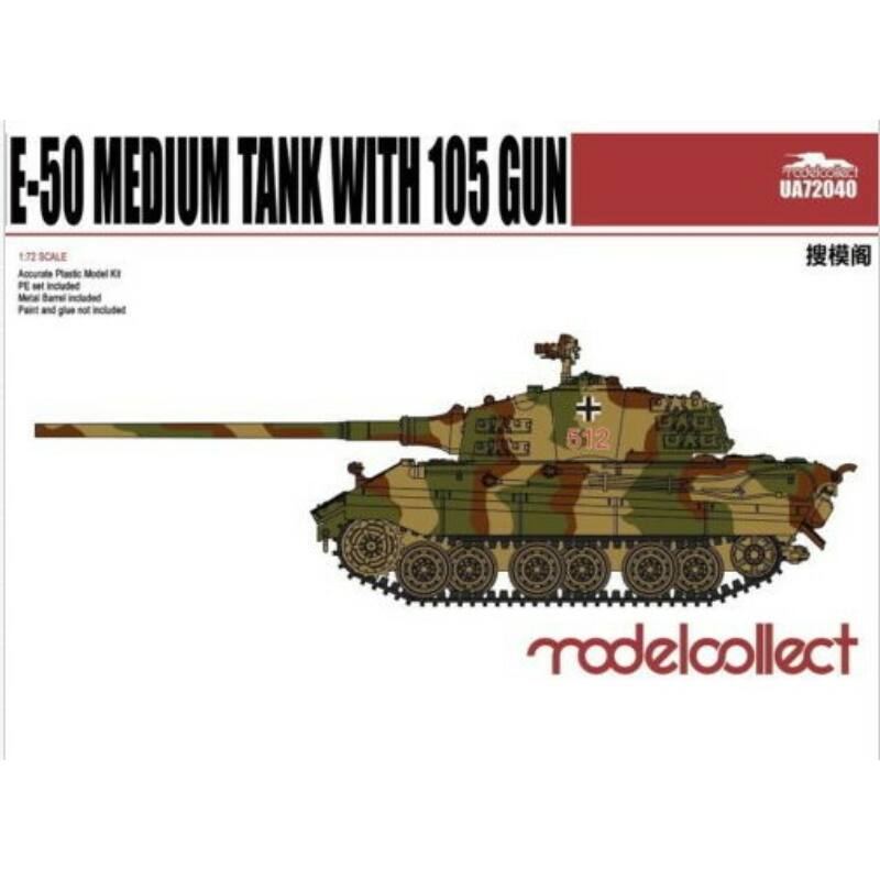 Modelcollect-UA72040 box image front 1