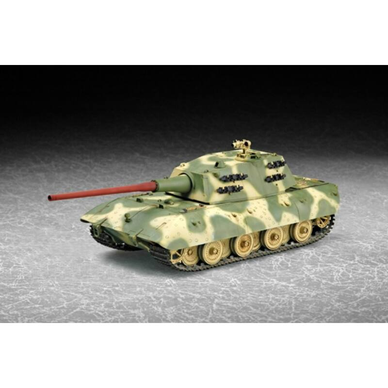 Trumpeter-07121 box image front 1