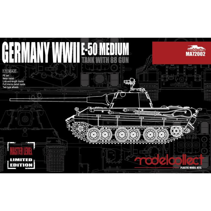 Modelcollect-MA72002 box image front 1
