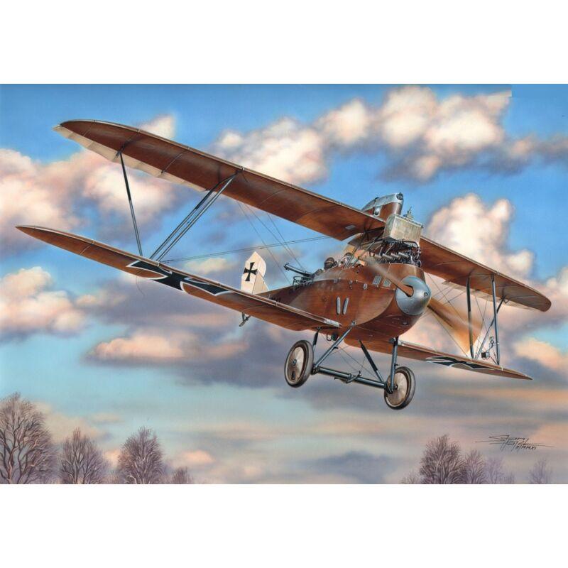 Special Hobby Lloyd C.V. serie 82 1:48 (48044)
